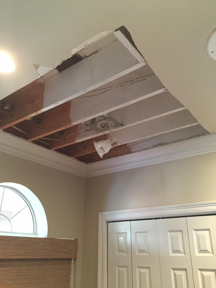 drywall repair near me in edina, mn